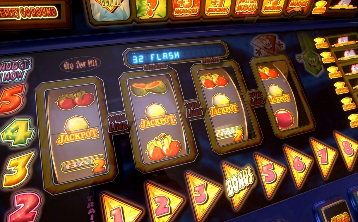 Nya casinon