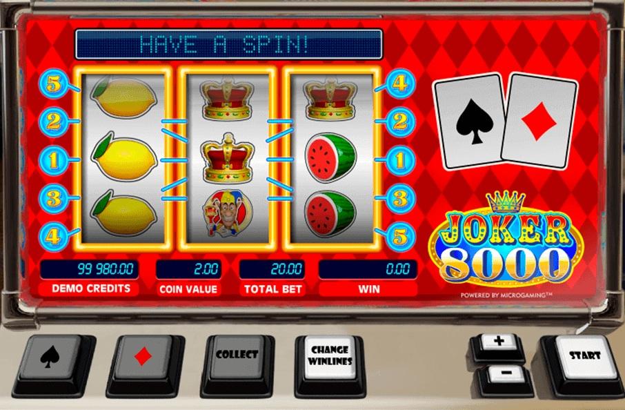 Jackpot games win real money